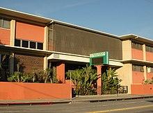 List of Los Angeles Unified School District schools - Wikipedia