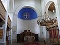 Kirche Saarmund Innenansicht.jpg