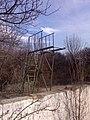 Kis-Moszkva - Elhagyott szovjet laktanya - ugródeszka - panoramio.jpg