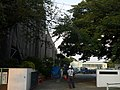 Kiyose city Kiyose Dainana elementary school.jpg
