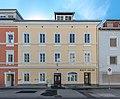 Klagenfurt Innere Stadt Adolf-Kolping-Gasse 10 Wohnhaus O-Ansicht 16082020 9619.jpg