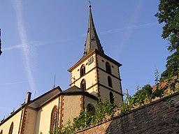 Klingenberg Kirche