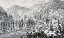 Carte Klingenthal Alsace.Klingenthal Bas Rhin Wikipedia