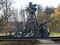 Kloster Ebrach Herkulesbrunnen 3.JPG