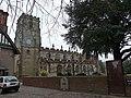 Knowle Parish Church - geograph.org.uk - 1107777.jpg