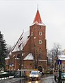 Kościół Świętego Krzyża w Krakowie 03.jpg