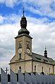 Kościół św. Jana Nepomucena w Pogwizdowie 3.JPG