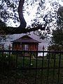 Kodaikanal lake boat house.jpg