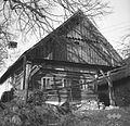 Kogojeva hiša, Gradež 1964.jpg