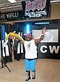 Koko B. Ware 2016.jpg