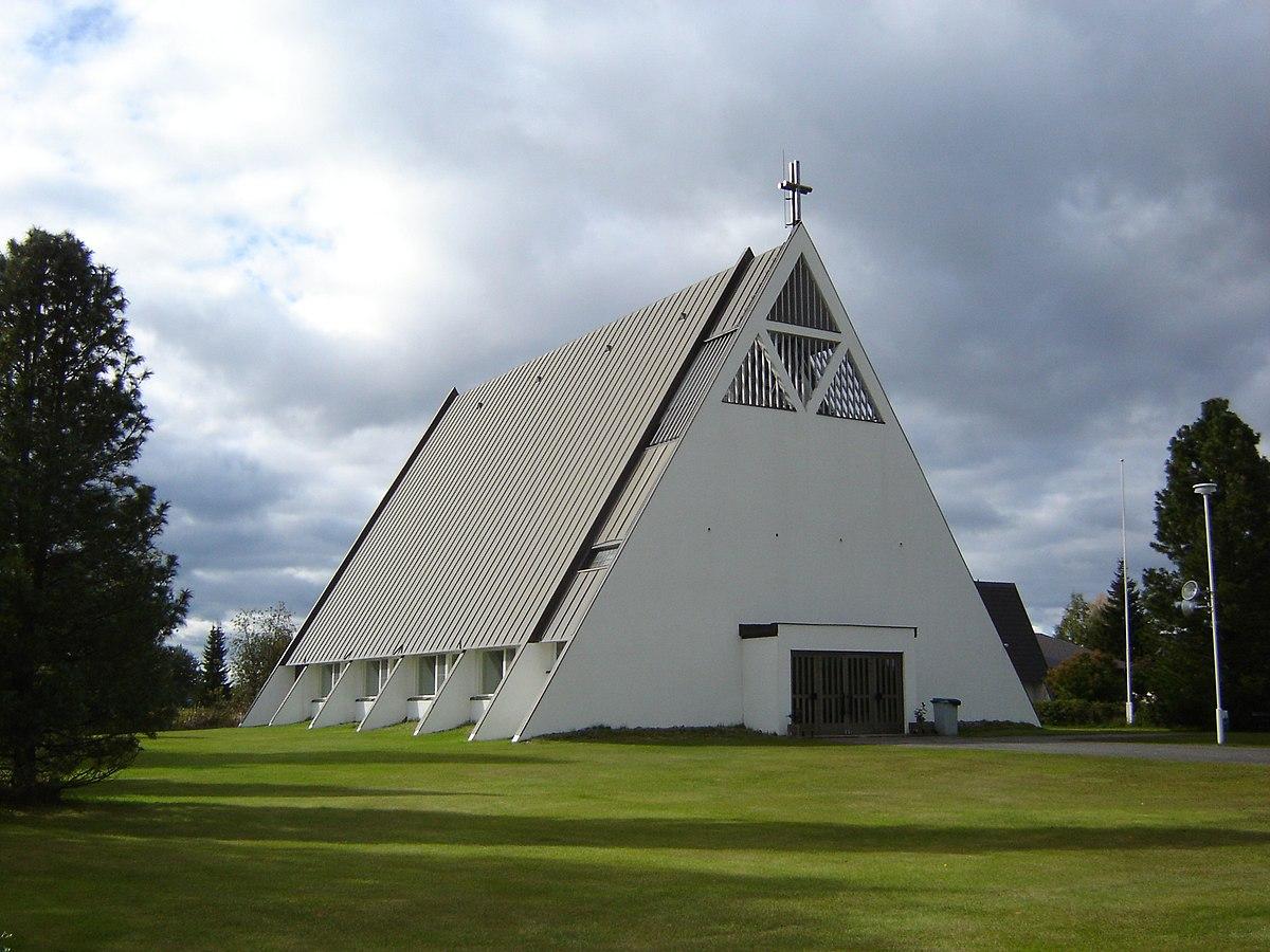 Kauhajoen Kirkko
