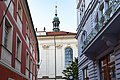 Kolej Klementinum Praha, Staré Město 20170906 001.jpg