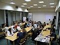 Konferencja Wikimedia Polska 2009 (8).JPG