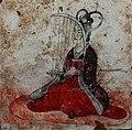 Konghou, tomb of Wei Guizhen (AD 597-665).jpg