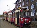 Konstal 105Na 762, tram line 12, Szczecin, 2011.jpg