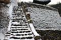 Korea-Snow in Andong-Stairway-02.jpg