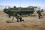 Kornet-T in 1000th Training Center of Rocket and Artillery Troops 02.jpg