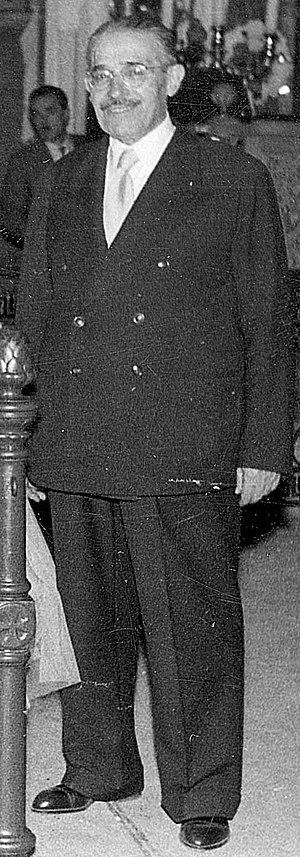 Georg N. Koskinas - Georg Koskinas