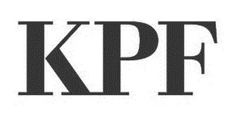 Kohn Pedersen Fox - Image: Kpflogo