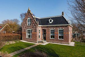 Krabbendam - Westfriesedijk 64, Krabbendam
