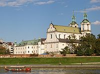 Krakow kosciol 20070930 1500.jpg