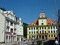 Kraslice town hall.JPG