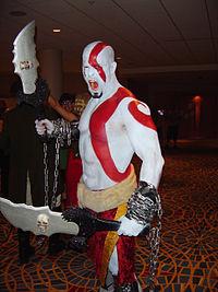 God Of War Serie Wikipedia La Enciclopedia Libre