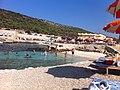 Ksamil, Shqipëria , Εξαμίλιο, Αλβανία , Ksamil, Albania , Ксамил, Албанија - panoramio (28).jpg