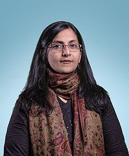 Kshama Sawant American politician and economist, Seattle city councilmember