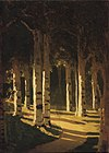 Kuindzhi Sunlight in a park 1898 1908.jpg