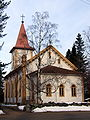 Kuivaniemi Church 20090426.JPG