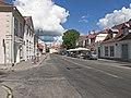 Kuressaare Lossi street.jpg