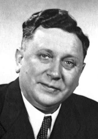 Kurt Alder - Image: Kurt Alder Nobel