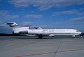Kuwait Airways Boeing 727-269; 9K-AFA, November 1997 DCN (5027546857).jpg