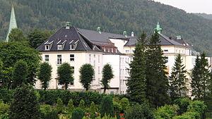 gynekologisk poliklinikk bergen