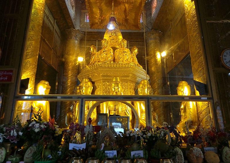 File:Kyaikkhami Yele Pagoda Buddha Homage.jpg
