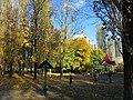 Kyiv General Potapov Park4.JPG
