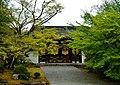 Kyoto Daigo-ji Karamon-Tor 4.jpg