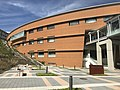 Kyushu University Central Library 20190530.jpg