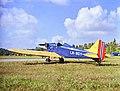 LN-BGY Bowers Fly Baby (7344505360).jpg