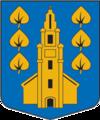 LVA Jumpravas pagasts COA.png