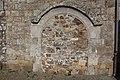 La Baussaine (35) Église Saint-Léon - Extérieur - Façade ouest 01.jpg