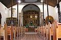 La Iglesia de San Felipe de Portobelo Colón.JPG