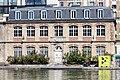 La Maison des Canaux au 6 Quai de la Seine à Paris le 7 août 2016 - 02.jpg