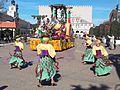 La Villa Española de Shima, Parque España - El carnaval2.jpg