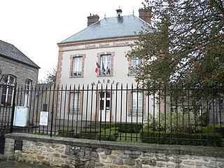 Arbonne-la-Forêt Commune in Île-de-France, France