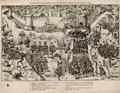 La ville de Chartres assiégée et battue par le Prince de Condé en 1568.png