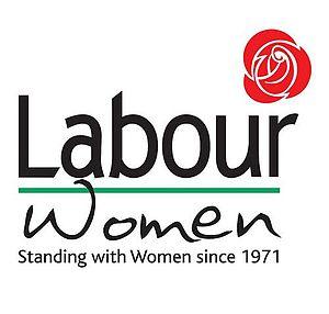 Labour Women - Image: Labourwomen