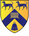 Lady-Margaret-Hall Oxford Coat Of Arms.svg