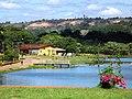 Lagoa Pousada das Garças e setor de pesquisa e extensão do IFMG campus Bambuí - panoramio.jpg